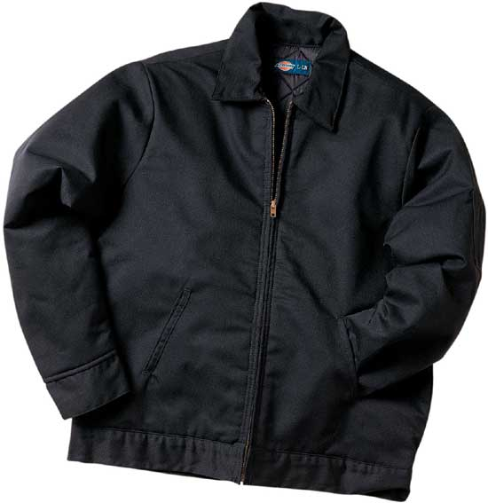 Navy Green Jacket
